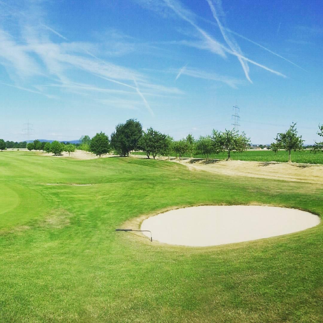 Golfplatz Teil 1
