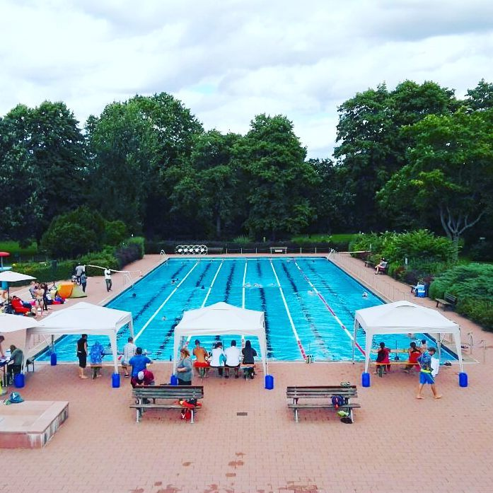 Heute ist in seligenstadt das 12 stunden schwimmen dabei for Seligenstadt schwimmbad