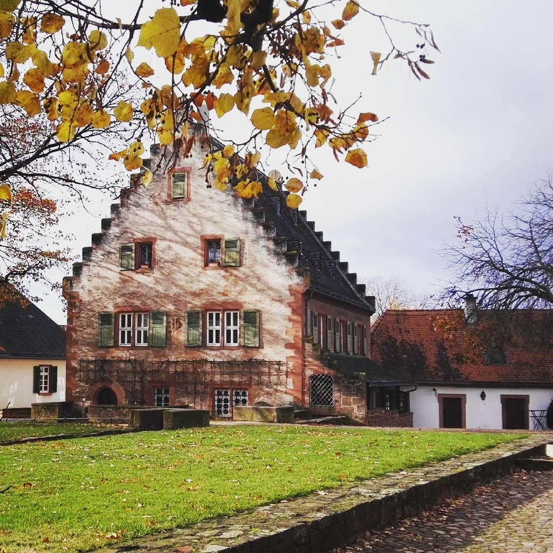 Die alte Mühle in Klosterhof