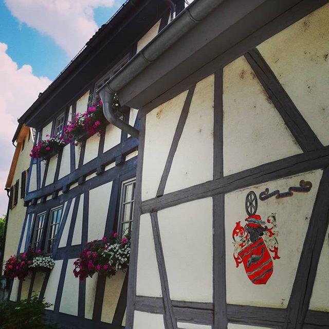 Fachwerkhäuser sind für mich typisch für Seligenstadt. Was zeichnet die Altstadt noch aus?
