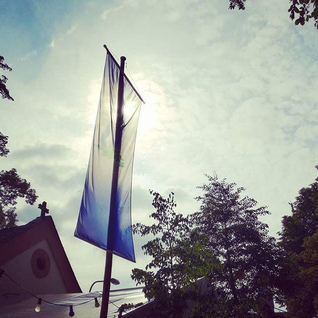 Heute und morgen findet wieder das Maa Allee Fest in Seligenstadt statt. Kommt ihr vorbei?