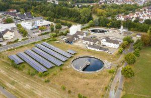 Abwasserverband Schleifbach Kläranlage Seligenstadt