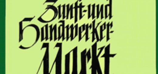 Zunft- und Handwerkermarkt in Seligenstadt 2016