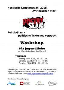 Politik Slam