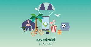 savedroid ICO