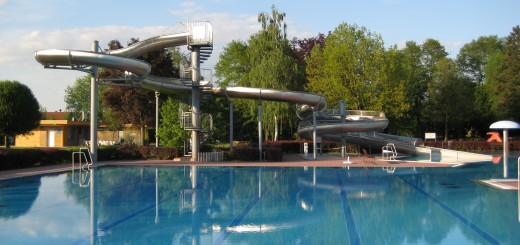 Schwimmbad Seligenstadt