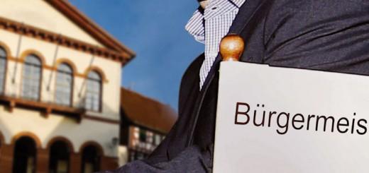 Seligenstadt Rathaus Bürgermeister